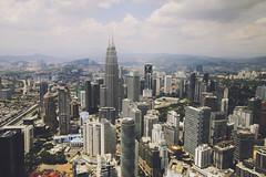 Hello, Kuala Lumpur! (phoebercat) Tags: kl menara tower