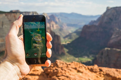 Sorry to Say Marketers, But Pokemon Go is Shaping Your Future