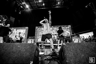 16.07.16 - Knuckle Puck - Vans Warped Tour Columbia // Shot by Jake Lahah