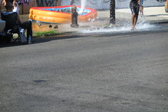 IMG_4355 (Mud Boy) Tags: nyc newyork brooklyn bushwick summer streetscene hydrant graffiti firehydrant streetart