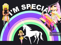 maria, durbani, durban, urban, special, unicorn, rainbow, clown, circus, show, candy, smile, sexy, beautiful, (mariadurbani) Tags: maria durbani durban urban special unicorn rainbow clown circus show candy smile sexy beautiful
