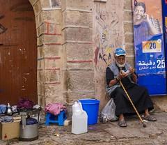 La pitance du matin (cafard cosmique) Tags: maroc essaouira morocco streetphotography