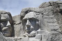 Mount Rushmore, SD (John Cardillo) Tags: mounrrushmore abrahamlincoln rock rocksculpture