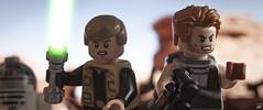 SOTE Project Update (fullnilson) Tags: lego legostarwars star wars shadows empire sote project fullnilson legography photography dash rendar luke skywalker tatooine 2016