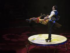 Skaters (Ang1852) Tags: skaters rollerskates circus circusact hippodrome hippodromgreatyarmouth summer spectacular