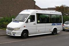 JMW Y840 ECN (KK70088) Tags: bus coachoperator jmwtravel southampton mercedesbenz y840ecn