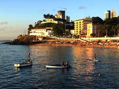 Bahia 104 (BGS Fotografia) Tags: bahia brasil brazil playa beach salvador sansalvadordebahia pelourinho viajes travels mar sea atardecer sunset