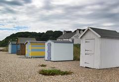 Kingsdown - Kent (jcbkk1956) Tags: kingsdown kent eastkent beach beachhuts seaside nikon coolpix4300 worldtrekker