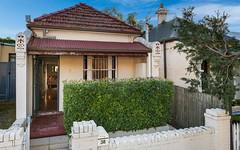 38 Excelsior Street, Leichhardt NSW