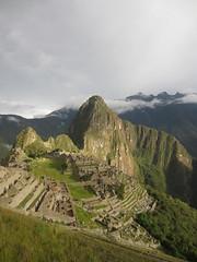 Machu Picchu, Peru (neverstaystill) Tags: peru lima machu picchu south america travel backpacker roundtheworld latin