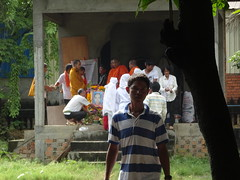 DSC00185 (redlandman) Tags: cambodia kampuchea buddhist funeral wat