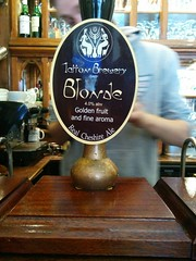 Tatton Blonde (DarloRich2009) Tags: tattonblonde tattonbrewery brewery beer ale camra campaignforrealale realale bitter hand pull