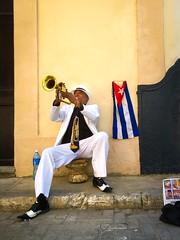 Havana. Cuba (H.L.Tam) Tags: cuban photodocumentary street streetphotography cubanfaces iphoneography harbana sketchbook iphone6s cubasketchbook cruiseship documentary havana cubanmusic habanavieja