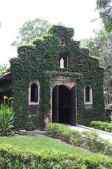 Mission Nombre de Dios, Shrine of Our Lady of La Leche (ktmqi) Tags: chapel romancatholic staugustine florida devotion missionnombrededios shrineofourladyoflaleche spain mary