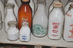 2016 Durham CT Fair (caboose_rodeo) Tags: 941 milkbottles dairies milk collections history favorite