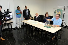Votao Paralela 2016 (Tribunal Regional Eleitoral de Mato Grosso) Tags: votao paralela eleies2016 2016 tremt alair ribeiro urna eletrnica