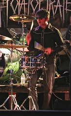 Johnny Rioux & The 713 (Bill Jacomet) Tags: johnny rioux and the 713 eastdown warehouse houston tx texas 2016 live music concert venue on map