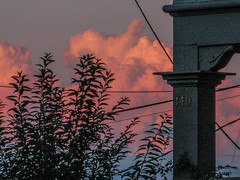 140 (prima seadiva) Tags: 23rd big clouds cumulus east pink sunset