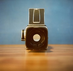 Hasselblad 500C (C.Kunta) Tags: 6x6 120  iso80 kodakppn160 rolleiflex35e tlr