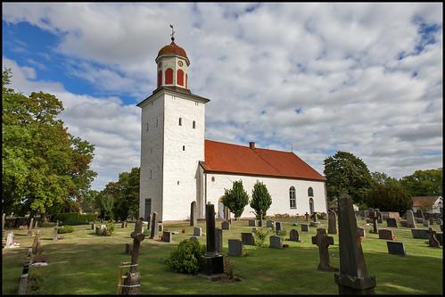 Räpplinge kyrka