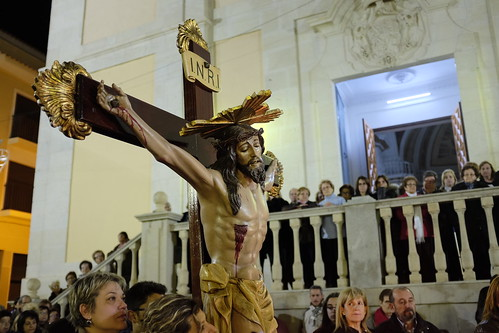 """(2015-03-27) - VI Vía Crucis nocturno - Vicent Olmos i Navarro (01) • <a style=""""font-size:0.8em;"""" href=""""http://www.flickr.com/photos/139250327@N06/29604615154/"""" target=""""_blank"""">View on Flickr</a>"""