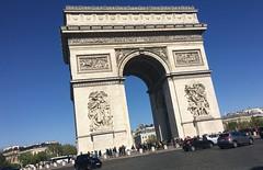 LP16 The day after (alex.2607) Tags: cyclinglondonparisapril2016 london paris cycle cycling alex brown michael stevenson