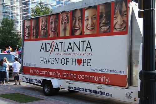 Atlanta Pride 2016