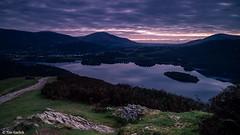 Dawn at Derwentwater (TimGarlick) Tags: derwentwater lakedistrict subject sunrise landscape uk