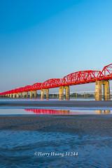 Harry_31244,,,,,,,,,,,,,,,, (HarryTaiwan) Tags:                 yunlin xiluo yunlincounty xiluotownship bridge     harryhuang   taiwan nikon d800 hgf78354ms35hinetnet adobergb