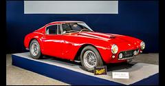 Ferrari 250 GT Berlinetta SWB (1961) (Laurent DUCHENE) Tags: peterauto lemansclassic artcurial 2016 ferrari 250 gt berlinetta swb