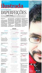 """Melhorou/piorou em """"Perfeio"""" (Gustavo Queirolo Pereira) Tags: infographics legiao"""