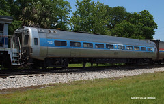 160531_04_DOTX216_98san (AgentADQ) Tags: amtrak passenger train silver meteor sanford florida railraod dotx 216 fra inspection