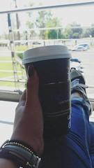 14459897_1180449725327494_272845040_n (MLizethreyes) Tags: frenchclass french class samedi sabado saturday coffee days morning day bonjour classe blue green