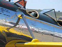 "Ryan PT-22 Recruit 11 • <a style=""font-size:0.8em;"" href=""http://www.flickr.com/photos/81723459@N04/29875417701/"" target=""_blank"">View on Flickr</a>"