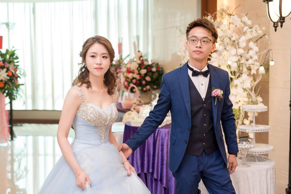 台南婚攝 桂田酒店 婚禮紀錄 G & S 136