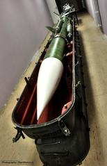 PLRK 2K12M3 Kub-M3 - rocket 3M9M3 (Black nexus.cz Photography) Tags: rocket army soliders airforce explosion raketa armda esk republika vojensk technika zbran guns muzeum studen vlky bunkr drnov czech russia rusk