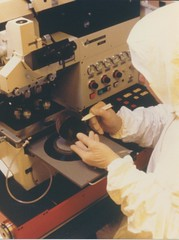 Fiber Optics (Pacific Northwest National Laboratory - PNNL) Tags: pnnl pacificnorthwestnationallaboratory doe departmentofenergy history
