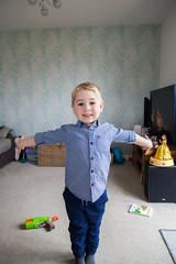 Photo Day at Nursery (Ben Kinder) Tags: family kids children school photo canon eos 5dmk2 sigma 2470 f28 ex somerset lightroom