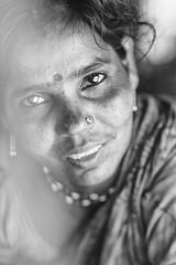 eyes are windows of the soul (Kolkata Jukebox) Tags: caning saree kolkata kolkatajukebox jukebox street streetphotography streets kolkatastreet canon travel