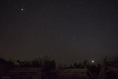 Júpiter - Mercurio - Venus (pereyraceci) Tags: jupiter venus mercurio mercury planetas planets noche night estrellas stars astrofotografía astrophotography nightscape cielo sky