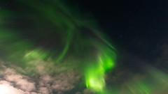 Aurora (JH') Tags: nikon nikond5300 nature northernlights d5300 exposure auroraborealis aurora autumn sky sigma sweden stars 1020 2016 fall heaven longexposure clouds borealis
