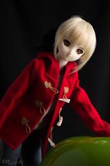 SaberApple004 (EZFPhotography) Tags: doll bjd dollfie dollfiedream saber fatestaynight fatestay balljointdoll