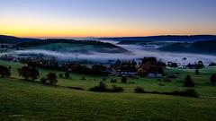 DSCF1559 (aander878) Tags: morgen sonnenaufgang sunrise titiseeneustadt schwarzwald deutschland badenwürttemberg saigerhöhe fujifilm xpro2 fujinonxf16mmf14rwr