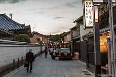 Hanamachi-Kamishichiken-29 (luisete) Tags: japn japan kamishichiken hanamachi geisha maiko kioto prefecturadekioto