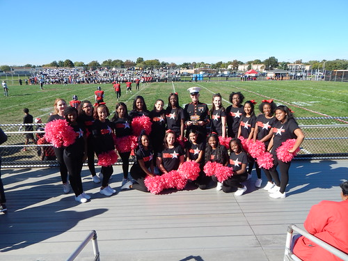"""William Penn vs. Newark 10.15.16 • <a style=""""font-size:0.8em;"""" href=""""http://www.flickr.com/photos/134567481@N04/30273796042/"""" target=""""_blank"""">View on Flickr</a>"""