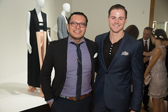 Grand Opening (fiu) Tags: narciso rodriguez frost art museum fashion style fiu