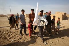 Reconquistar Mosul (Seal Informativa) Tags: mena horizontal bajwaniyah iraq