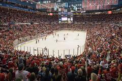 Last of the Last (Rudy Malmquist) Tags: detroit redwings joelouis thejoe joe louis arena hockey hockeytown michigan nhl professional sport sporting