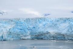 Hubbard Glacier, Alaska (jessica.rohrbacher) Tags: glacier glaciar hubbard mountain blue ice alaska usa