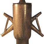 "<b>Pottery</b><br/> Schwarz, LFAC# 904, Stoneware, Ceramics<a href=""http://farm9.static.flickr.com/8129/8698444779_62d0fa9862_o.jpg"" title=""High res"">∝</a>"